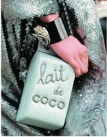 Free shipping 2014 news brand design women leather  handbags chain mini messenger bags shoulder bag for women L1047