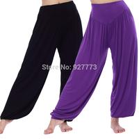 Women's  PLUS SIZE NEW Cotton Spandex Bella Yoga Pilates Workout Pants Comfy Loose/Home Ware/Play Pants/Lounge Pants