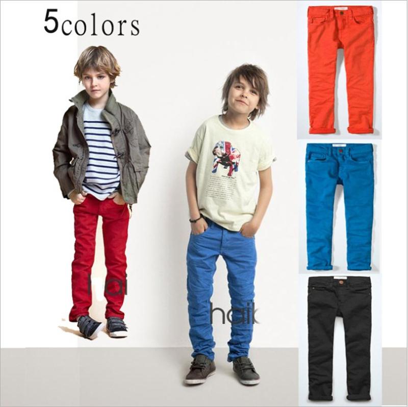 Nuovo arrivo 2014 primavera/autunno marchio di moda bambini ragazze pantaloni moda ragazzi, spedizione gratuita