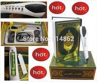 5pcs/lots new digtal  holy quran reading pen quran pen reader best islamic gifts free