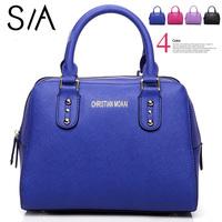 2014 Famous Brand Women's Messenger bags Women Handbag Fashion Women Vintage Totes Brand Shoulder Bags Crossbody Bag