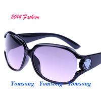 2014 New  UV400 UV ProtectiveOutdoor Sports Eyewear & Accessories Brand children accessories Fashion Sunglasses Large Frame