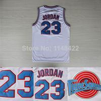 Michael Jordan Space Jam Jersey, 23 Tune Squad Jordan Basketball Jersey, Jordan All Star Jersey Free Shipping - BCB111