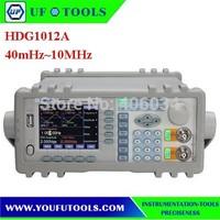Hantek HDG1012A  USB PC Function/ Arbitrary Waveform Generator 40mHz~10MHz