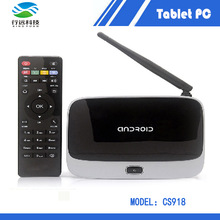 android smart tv box promotion