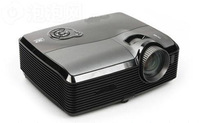 YZ-VSW-5002FHD Full HD projector highlighting project
