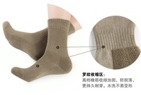 Winter combat forces socks/outdoor warm socks/fastening ring for men and women sports thickening towel army sock/thermal Socks
