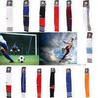 2014 New 1pcs Fashion Men Women football socks, Men stocking ,13 different national flag football sock/sports socks EJ870268
