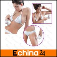 2014 New Arrival EU Plug Body Vacuum Anti-Cellulite Massage Losing Weight Body Treatment Kit Free Shipping