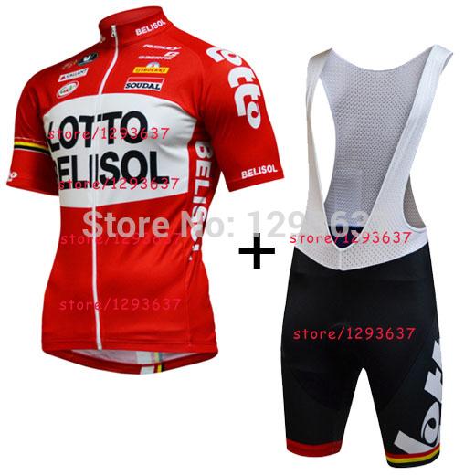Велоспорт одежда lotto belisol ropa ciclismo