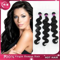 Malaysian Virgin Hair  Loose Body Wave Hair Rosa Hair Products Malaysian Body Wave 3pcs lot