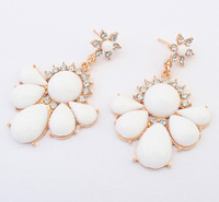 YXSP1545     2014 new fashion   New stylish simplicity wild     earring for women