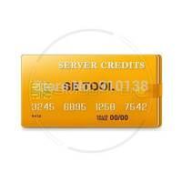 Server Credits for SEtool