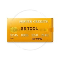 Server Credits for SEtool
