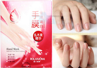 Moisturizing Gloves skin care Whitening Products shea butter whitening hand mask