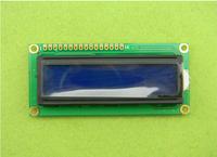 3pcs 1602 16x2 HD44780 Character LCD Display Module LCM blue blacklight New