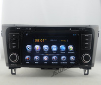 android Car DVD GPS Navigation 3G/Wifi,20 V-CDC, for nissan QashQai/X-Trail 2014