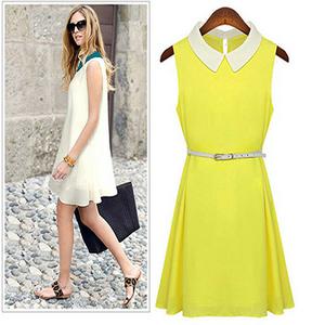 Женское платье Buytra ,  2Colors SH-CW-290 женское платье sh cw 1124