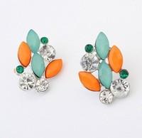 YXSP1586        2014 new fashion    Exquisite wild retro      earring for women