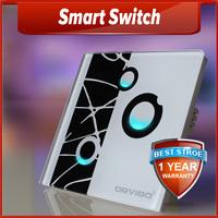 Free Shipping Orvibo CITY IMAGE Wifi wall smart 3 Loop