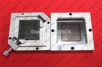 Olygame New BGA Reballing 80mm * 80mm PS4 Stencil CXD90026G 0.6mm + HT-80 80mm*80mm reballing station