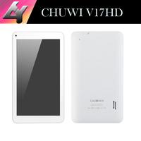 Chuwi V17HD Quad core Tablet pc 7 inch IPS screen RK3188 1024X600 Android 4.4 Bluetooth 4.0 1GB/8GB HDMI