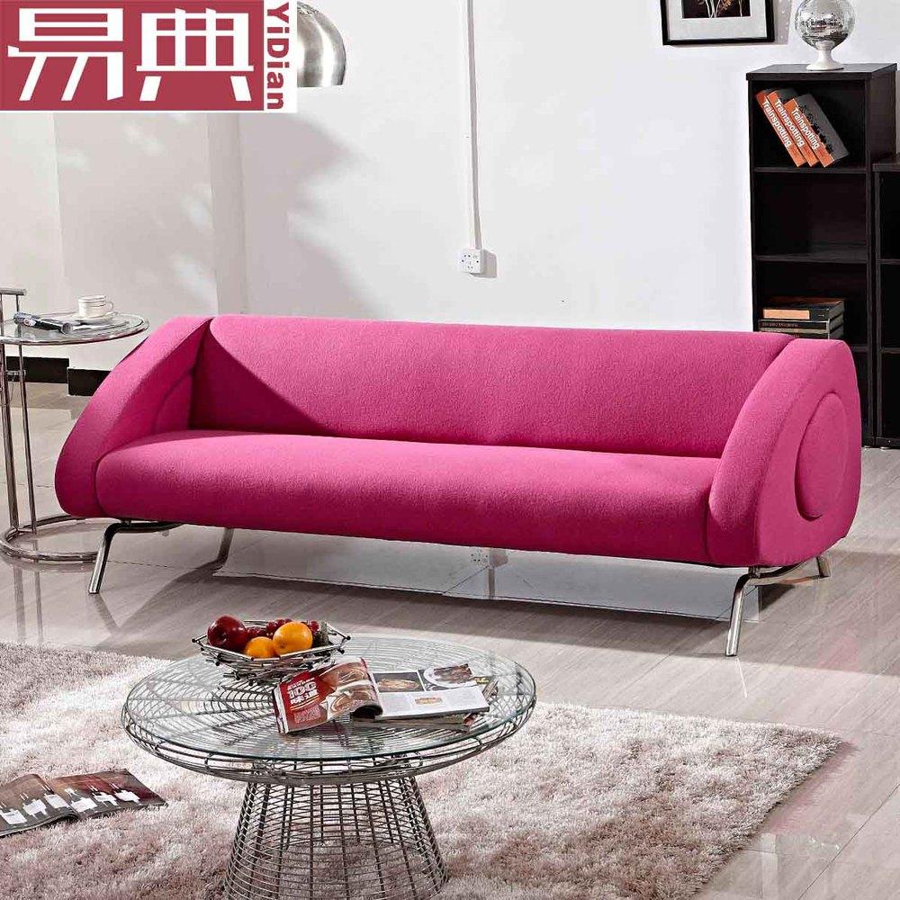 Isobel sofa shop sofa living room sofa fabric sofa combination of designer furniture(China (Mainland))