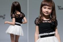 popular cheap dresses kids