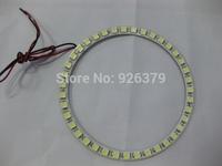 LED1210  3528smd car headlights angel eyes diameter100mm LED angel eyes / angel eyes rings
