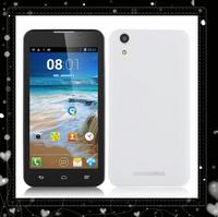 "JIAKE C1000 Phone MTK6572W Dual Core Android 4.2.2 854X480 3G smart phone 512 M+4GB Rom 5M camera 5.0"" C1000 bluetooth phone"