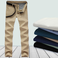 Free shipping plus size XXXL XXL 4xl 5xl 6xl brand Summer military thin casual pants long trousers slim straight men's clothing
