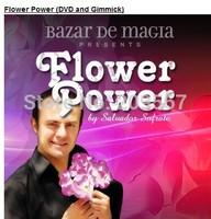Flower Power / Magic Tricks/Stage Magic