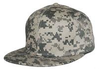 10pcs/Lot NEW Designer Men Plain Camo Flexfit Baseball Hat Women Blank Camouflage Flatbill SnapBacks Hats Flex Fit SnapBack Caps