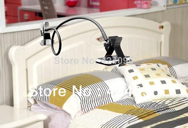 Universal phone Intelligent Multi-function Mobile Phone Holder Stylish Lazy Bracket Bedside Bed Bracket(China (Mainland))