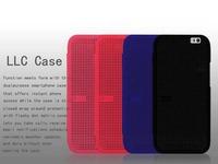 10pcs/lot wholesale 4Colors Popular Smart Flip Dot View Case Cover For HTC One2 M8 HC M100 LLC CASE