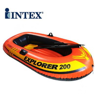 2014 New Arrival Adventure Boat Rubber Fishing Boat drifting Boat for 2 people