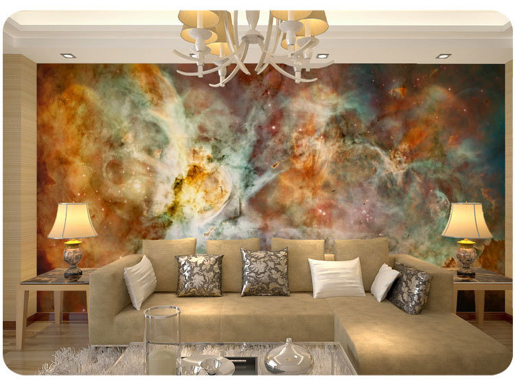 Buy classic european pattern angel for Ceiling mural in a smoker s lounge