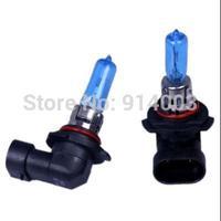 9005 Low Beam 12V 55W New Super White Light Bulbs 5000-6000K 1 Pcs Halogen Xenon Free Shipping