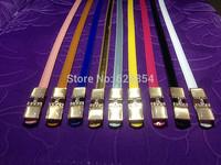 Stock !! wholesale factory belt. H metal clasp set with diamonds. Fashion belt, MOQ : 12 pcs /color