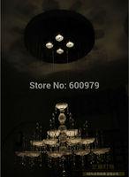 Facon de Venise lime light   clear  crystal glass  chandelier ( dia 65cm *H 120cm)