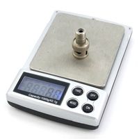 Electronic 1000g-0.1g Digital LCD Lab Balance Weigh Weight Weighing Jewelry Scale   Pocket  Scale Free shipping