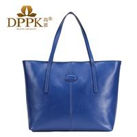 2014 mommas fashion cowhide female bags handbag bags casual bag