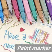 paint marker promotion