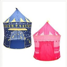 children tent promotion