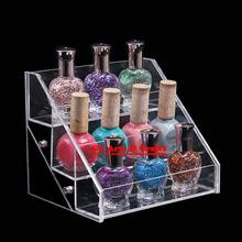 popular nail polish rack
