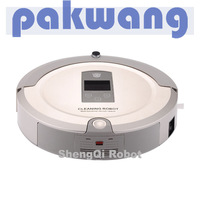 Full functional low price robot vacuum cleaner