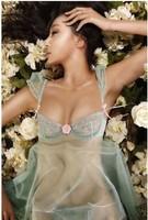 2014 New Hot Sexy Dress Sexy Underwear Sexy Lingerie Sexy Bikini  Night fire Lingeries 1 Free Shipping