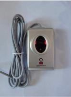 Free Shipping Digital Persona USB  Fingerprint Reader Biometric Fingerprint access control Scanner door lock CD Drive Software