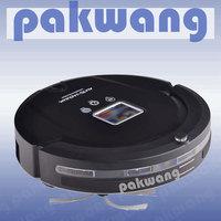 Mini Low Noise Multifunction Robot Vacuum Cleaner-- SQ-A320 Robot+Floor+Mop