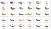 2014 Brand Path Cycling Bicycle MTB Bike cycling Outdoor Sports Sun Glasses Eyewear Goggle Sunglasses